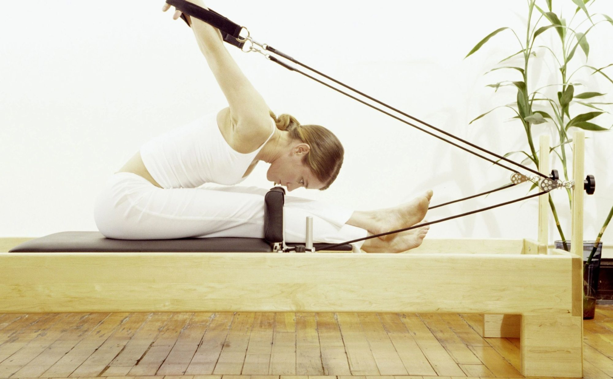 West Seattle Pilates and Fitness